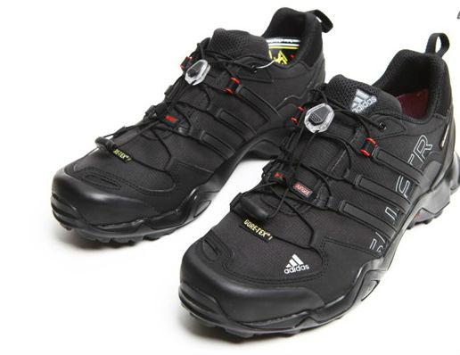 Pánská sportovní obuv - Turistické  91ca84759a7