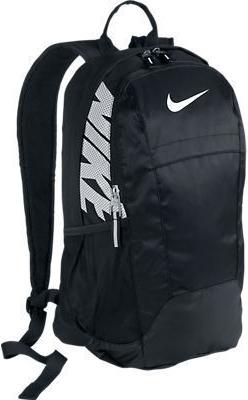 Nike Batoh Černý Omyvatelné Dno