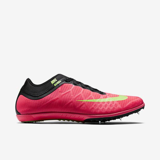 Nike Zoom Mamba 3 · Nike Zoom Mamba 3. Pánské běžecké tretry ... 6701a23394